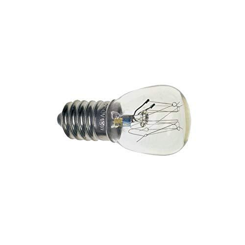 LUTH Premium professionele onderdelen universele lamp E14 15W magnetron vaatwasser oven