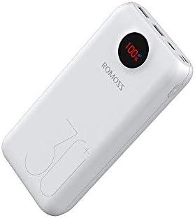 Romoss 30000mAh Portable Power Bank