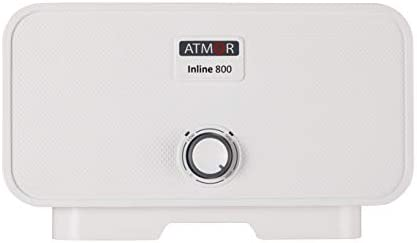 Atmor 7000Watts 240V Electric Tankless Water Heater Up to 2 Sinks Nationwide or 1 Shower in product image