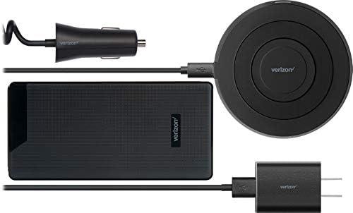 Verizon Wireless Charger USB C Power Bundle product image