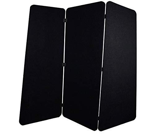 VERSARESoundSorbVersiPanel–AcousticRoomDivider,PortablePartitionSound-DampeningWall,LightweightStorage