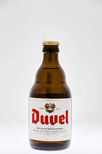 Birra Belga Golden Ale - DUVEL - 8° 24 bottiglie da 0,33 l.