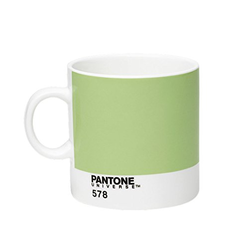 Pantone Universe 363 Tasse à expresso Vert