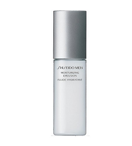 Shiseido - Men Moisturizing Emulsion 100ml for Men