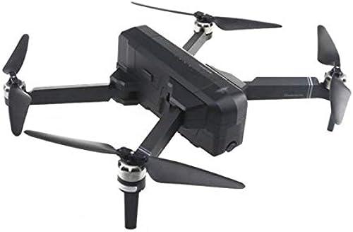GTYW Mini-Drohne RC Quadcopter-Drohne mit H nstands-Headless-Modus 3D dreht 3 Geschwindigkeiten Hubschrauber-Drohne,schwarz-2K 800m