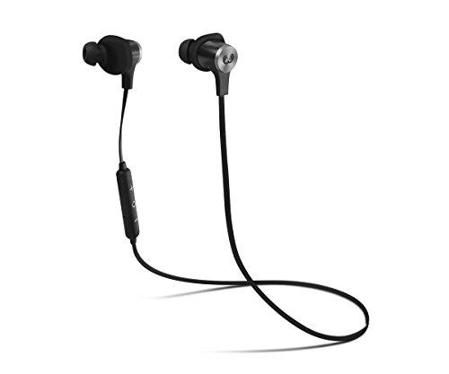 Fresh 'n Rebel Earbuds LACE SUPREME Concrete, Bluetooth In-Ear Kopfhörer wasserfest