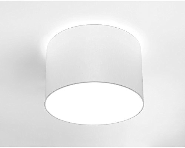 Moderner Deckenlampe 3x25W E27 CAMERON WH 9684 Nowodvorski