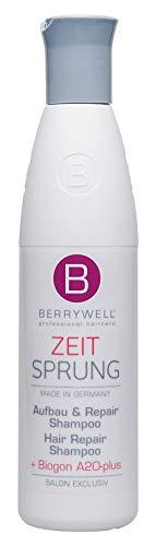 Berrybell - Zeitsprung Aufbau und Repair Shampoo (61ml)