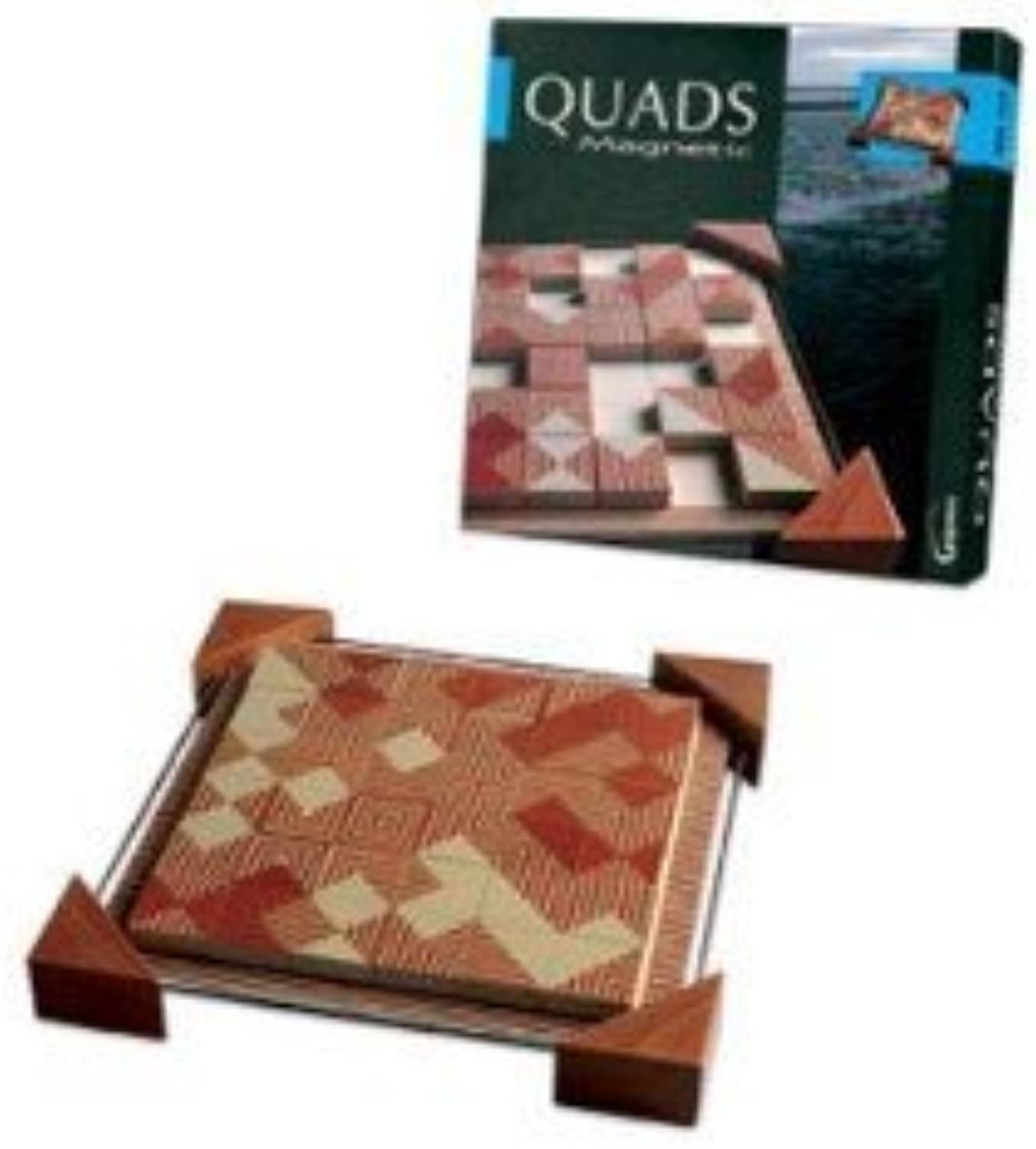 Quads Classic by Fundex Games
