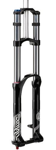 RockShox Freeride Gabel Domain RC DualCrown Coil, schwarz, 200mm, 202000134