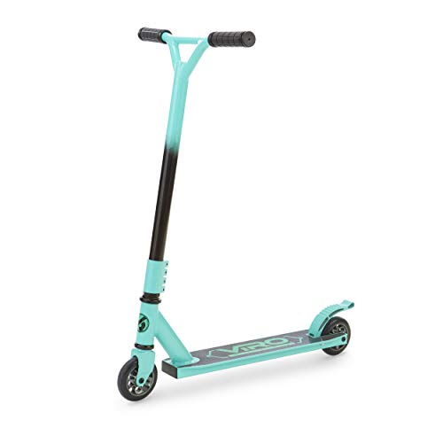 VIRO Rides VR 230 Attitude Stunt Scooter Teal
