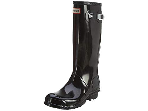 Product Image of the Hunter Original Kids Gloss Rain Boot