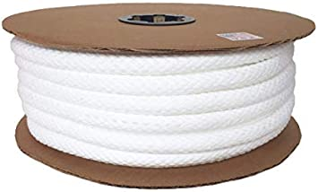1//4 Firm Synthetic Upholstery Welt Cord Braided Size 2 30 yds 8//32
