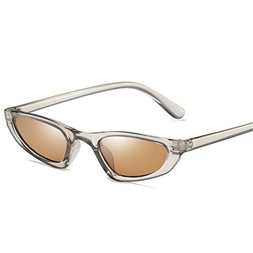 ZZOW Moda Ojo De Gato Mujeres Gafas De Sol Decoración De Uñas Lentes Tintadas Gafas De Sol Hombres Gafas De Sol Uv400
