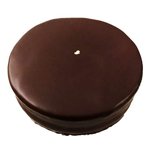 【通販限定】 ザッハトルテ 5号サイズ 直径15cm お返し 人気 【誕生日のお祝いに】 チョコレートケーキ 濃厚 バースデー ギフト 手土産 しっとり サクサク 冷凍便
