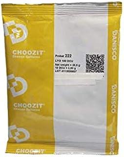 Danisco Probat 222, 100 DCU (for sour cream, fresh cheese, buttermilk & fermented milk)