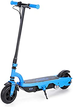 VIRO Rides VR 550E Rechargeable Electric Scooter