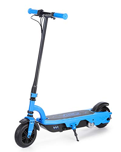 VIRO Rides VR 550E Rechargeable Electric Scooter -...