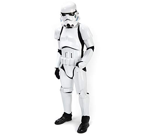 Supreme Edition Stormtrooper Adult Costume - Standard