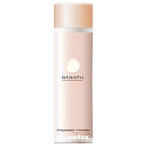 Atashi DUPLO Cellular Perfection Skin Sublime Limpiador Micelar Facial Nutritivo, 2x250ml