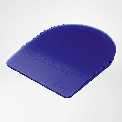 Talonera viscoelástica, ViscoBalance 5 mm, talla 2