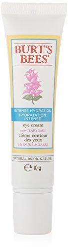 Burt's Bees Augencreme für die Intensive Feuchtigkeitspflege, 1er Pack (1 x 10 g)