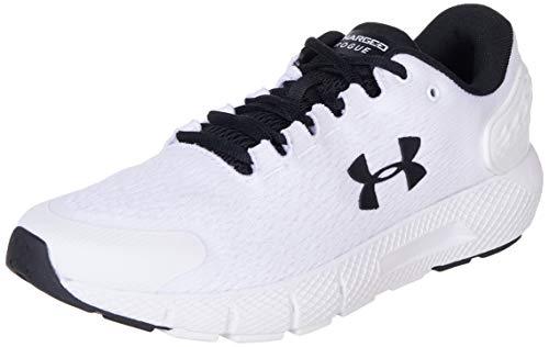 Tenis Blancos Hombre marca Under Armour