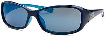Nike Siren Royal Blue Sport Womens Sunglasses