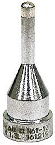 Hakko Desoldering Nozzle  1.3mm Long N61-13 (For FR-4101, FR-301)