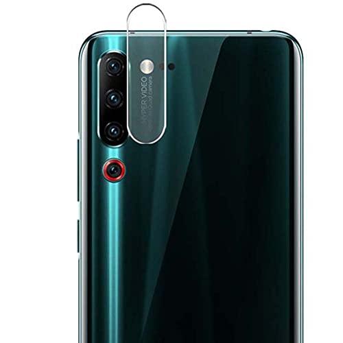 Vaxson 2-Pack Pellicola Fotocamera Posteriore, compatibile con Lenovo Z6 Pro, Protezione Lente [Non Vetro Temperato Screen Protector/Cover Case ]