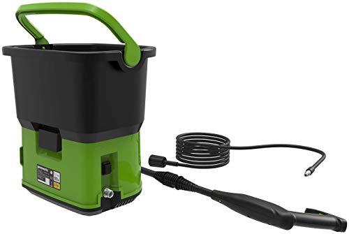 Greenworks Akku-Hochdruckreiniger GDC40 - 8