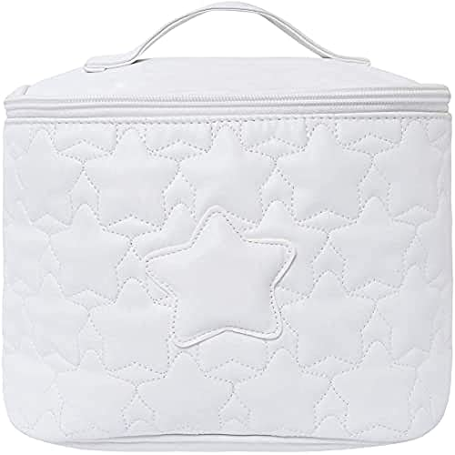 Tuc Tuc 7751 Beauty Case Coulant Bianco