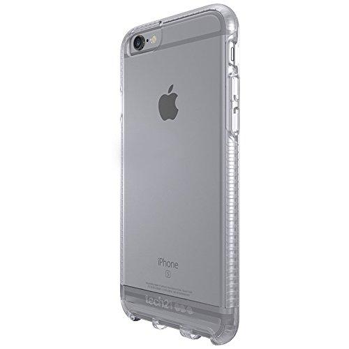Tech21 Impact Clear for iPhone 6 Plus 6S Plus – Matte