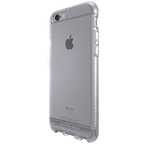 Tech21 Impact Clear for iPhone 6 Plus/6S Plus - Matte
