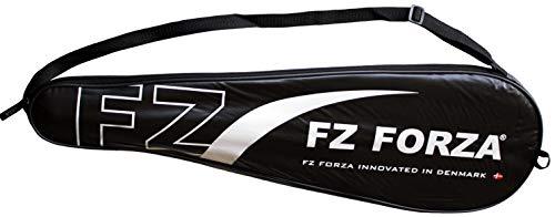 ZF Forza - Funda Completa/Thermobag / Funda Protectora/Funda de Raqueta para la protección de Raquetas de bádminton o Squash - con práctica Correa de Transporte