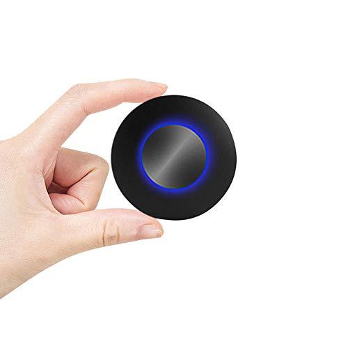 Yuquanxin HD + AV Salida Q1 Espejo TELEVISOR Dongle WiFi Mini Receptor Coche Ordenador Personal Androide Durable