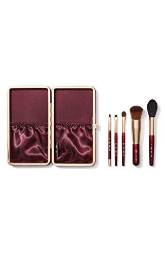 Bobbi Brown Accessoires Rotes Pinsel Set Travel Brush Set 1 Stk.
