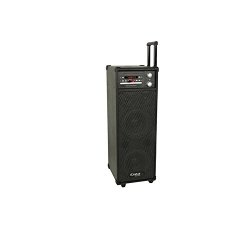 Machine de karaoké portable - Ibiza
