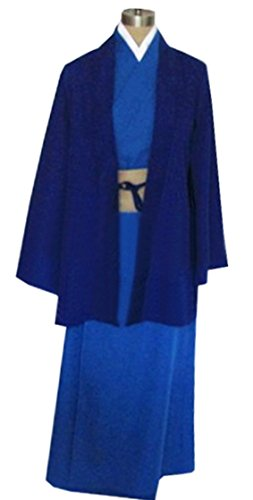 Dreamcosplay Anime Hetalia: Axis Powers Japan Male Kimono Cosplay