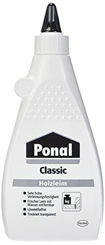 Henkel -  Ponal Classic,