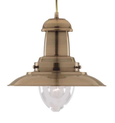 Searchlight electrical - Lámpara de techo estilo náutico