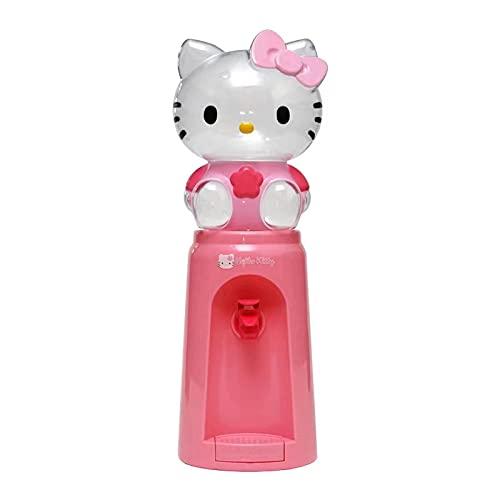 Jin Chuang Hello Kitty Drinking Fountain 2L Mini Water Dispenser...