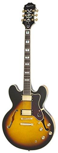 Epiphone エピフォン エレキギター Sheraton-II PRO - Vintage Sunburst ETSPVSGH1