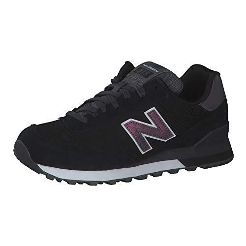 New Balance 515v1, Zapatillas Deportivas. Mujer, Imán Negro, 40 EU
