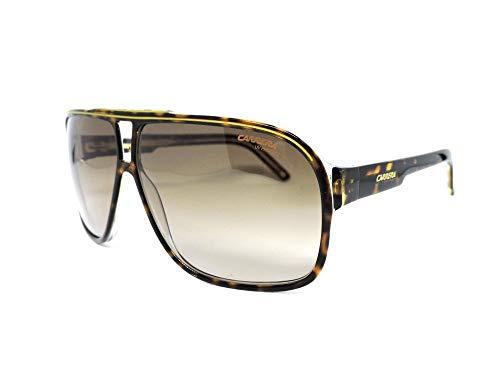 Carrera grand prix 2, gafas de sol Hombre, avana, 64