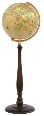 COLUMBUS Renaissance Globus 30 cm