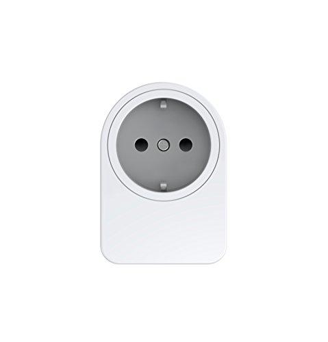 Foxx Project FPZWSSG5EU Smart Switch Gen5, 230 V