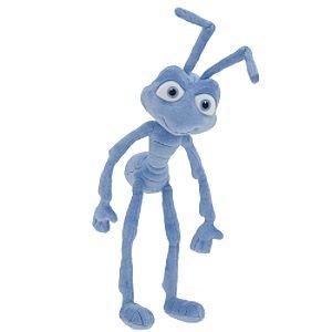 Disney Flik a Bug's Life 21' Plush Disney Store Exclusive