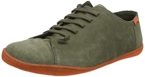 CAMPER Herren Peu Cami Sneaker, Grün (Dark Green 300), 42 EU