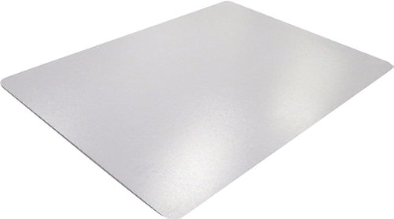 NORDWEST Handel AG Cleartex Bodenschutzmatte FR1213425EV 115x134cm trB0751GRGBDWunderbar    Angemessener Preis
